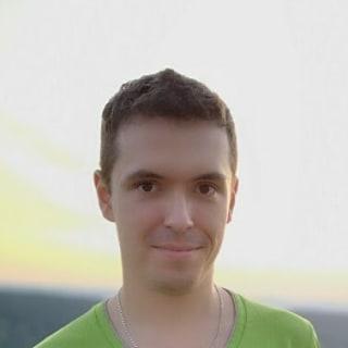 Volodymyr Dovbenko profile picture