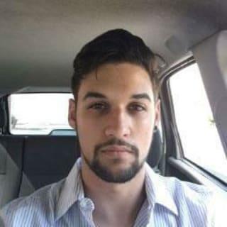 Alex Salgado profile picture