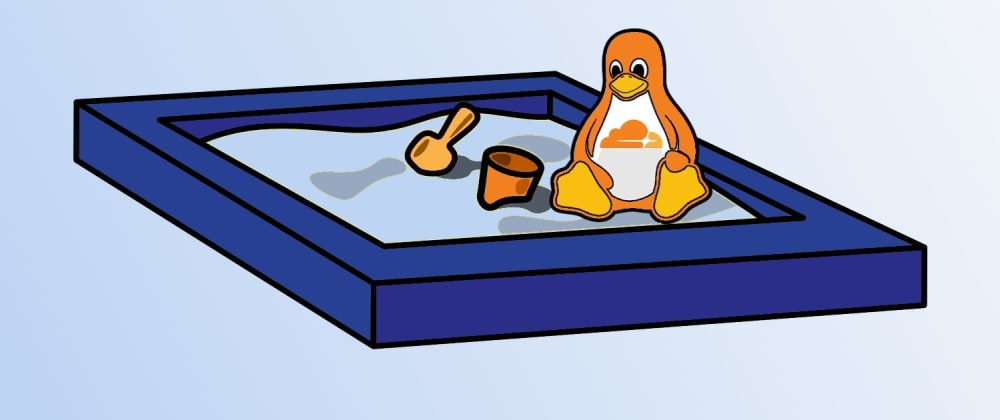 Cover image for Sandboxing in Linux with zero lines of code