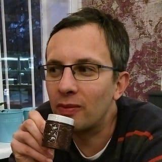 Zoltan Halasz profile picture