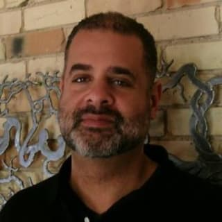 Philip Damra profile picture