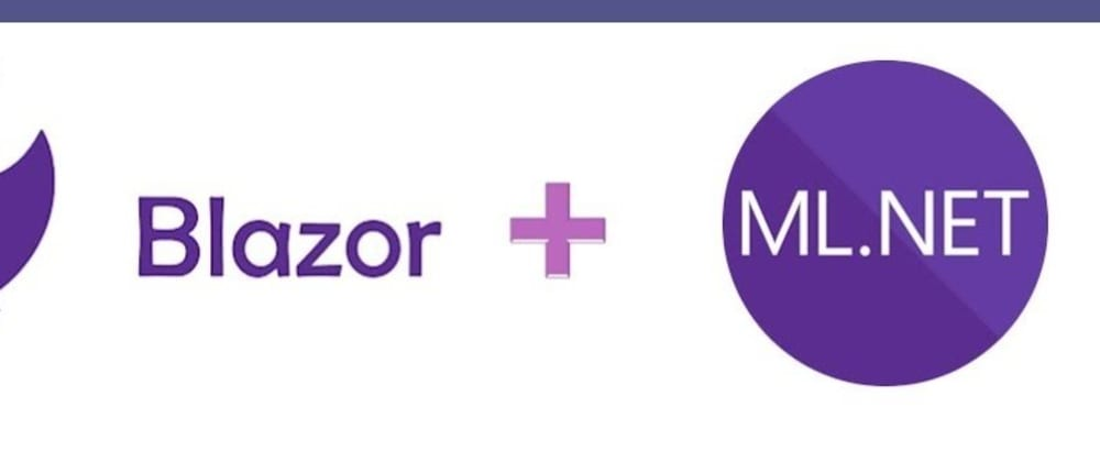 Cover image for Fun with ASP.NET Core Blazor WebAssembly and ML.NET