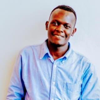 Benard Ngoda profile picture