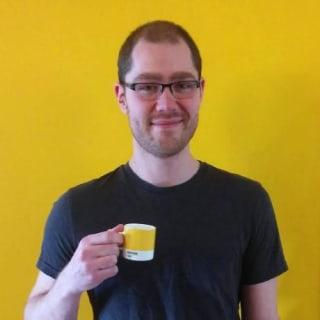 Joshua Arnott profile picture