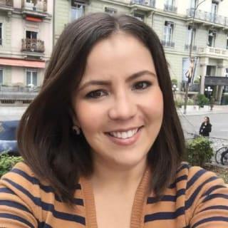 Amanda Souza profile picture
