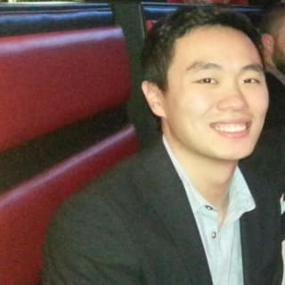 Gang Qiu profile picture