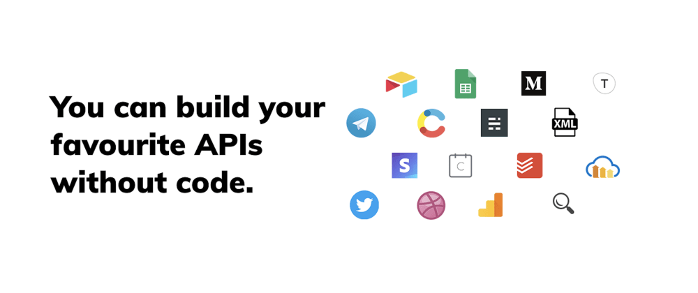Cover image for Build Third-Party Applications APIs without Code