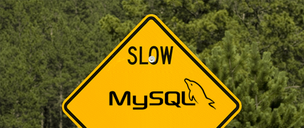 Cover image for Slow Query Basics: Why Are Queries Slow?
