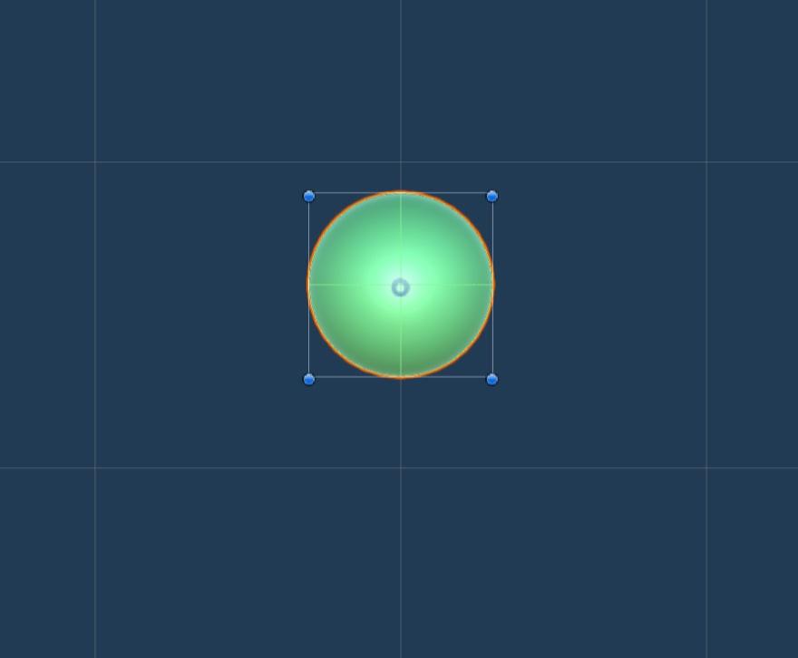 Sphere GameObject