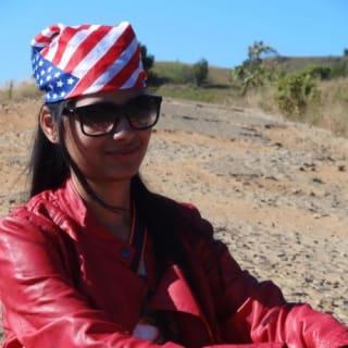 Ishajj profile picture
