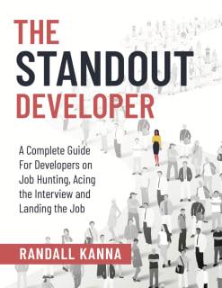 The Standout Developer by Randall Kanna