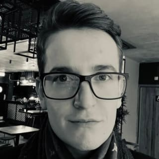 Michał Pietraszko profile picture