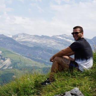Gal Elmalah profile picture