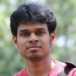 Arun Ravindran profile picture