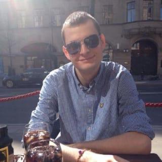 Fredrik Forsmo profile picture