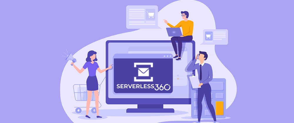 Cover image for Manage and Monitor Azure Service Bus using Serverless360