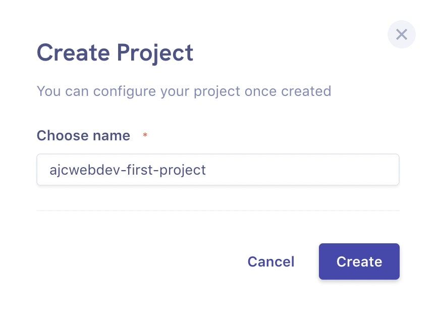 03-create-new-project