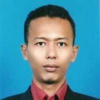 Sheik Hazrin Bin Sheik Othman profile picture
