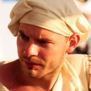 Artjom Simon profile picture