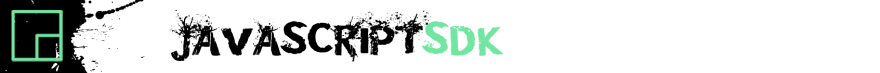 JavaScript SDK