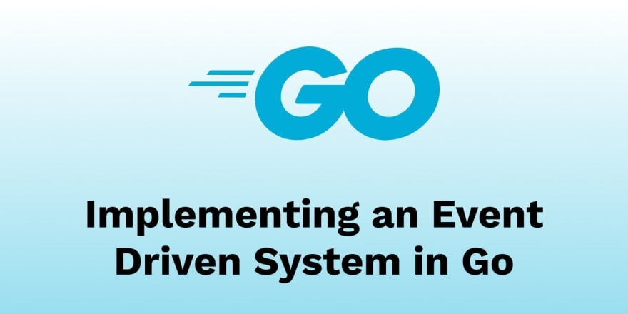 Events in Go