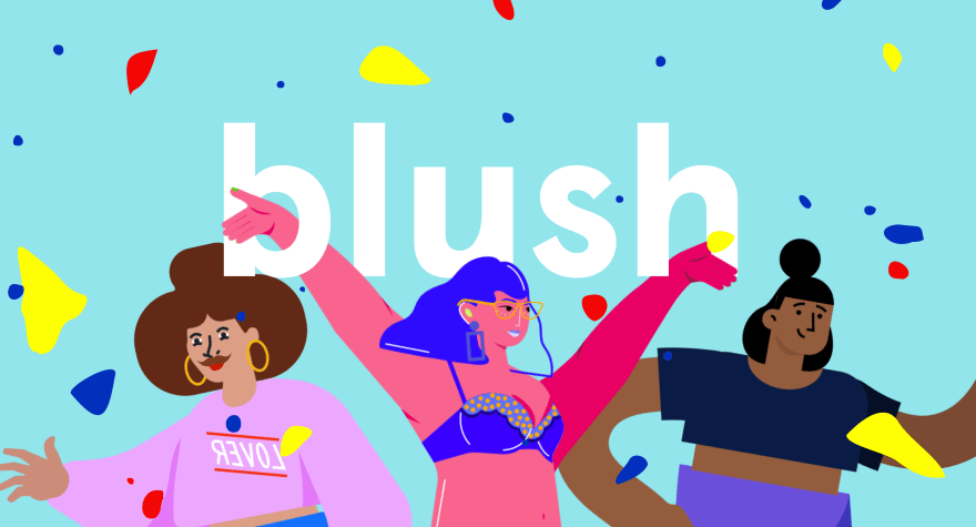 Blush Design