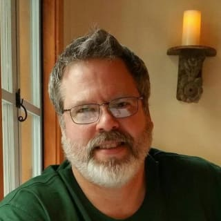 John Welty profile picture