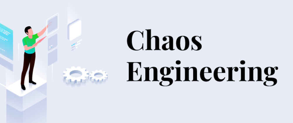 Cover image for Beginner's guide to Chaos Engineering