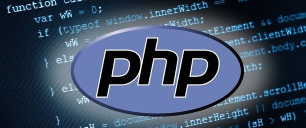 Cover image for PHP Getting Started