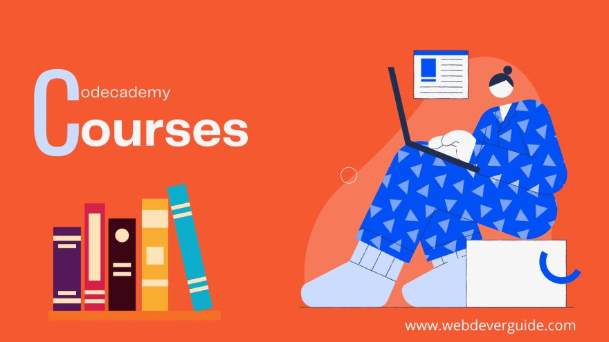 codecademy courses