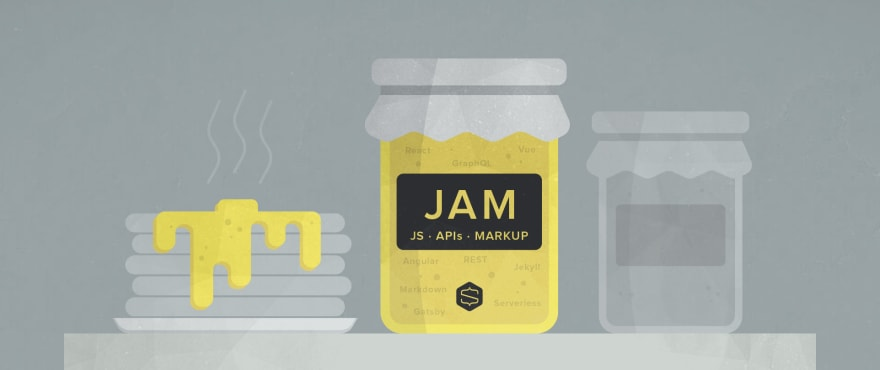 JAMstack Templates: How to Launch Fast, CMS-Powered Static Sites