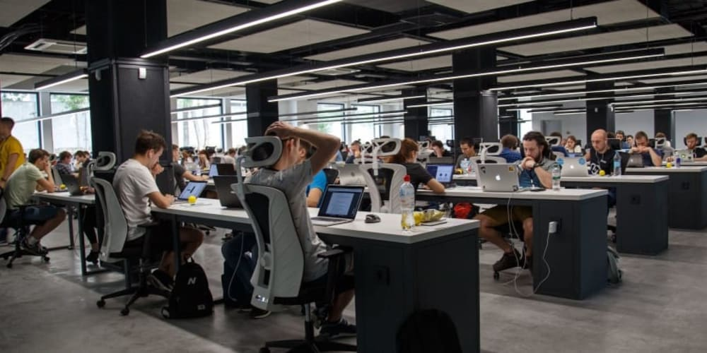 Why Hackathons Make You a Better Developer