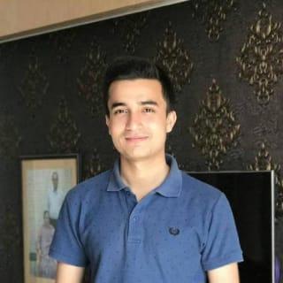 Bibek Mani Acharya profile picture