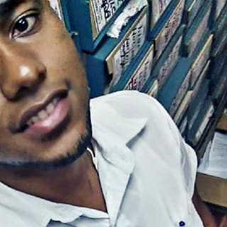 Omar Gaston Chalas profile picture