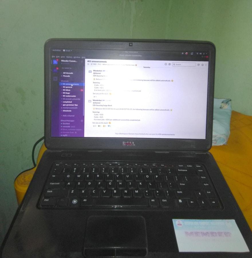 Dell Latitude N5040 Laptop