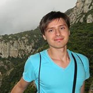 Julius Žaromskis profile picture