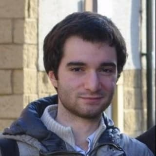 Shmavon Gazanchyan profile picture