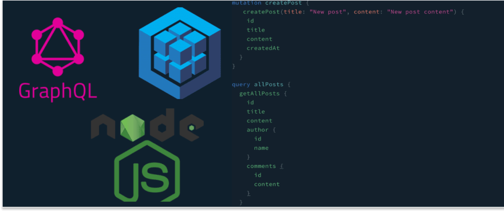 Cover image for Build API with GraphQL, Node.js, and Sequelize