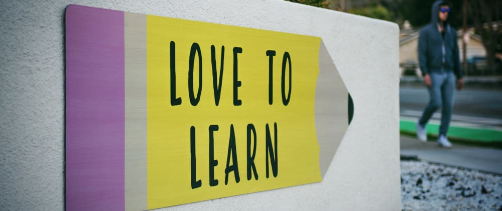 Cover image for Learning