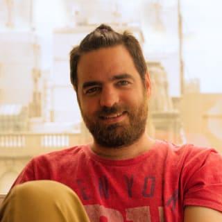 Gabriel Chertok profile picture