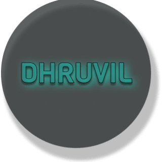 Dhruvil Patel profile picture
