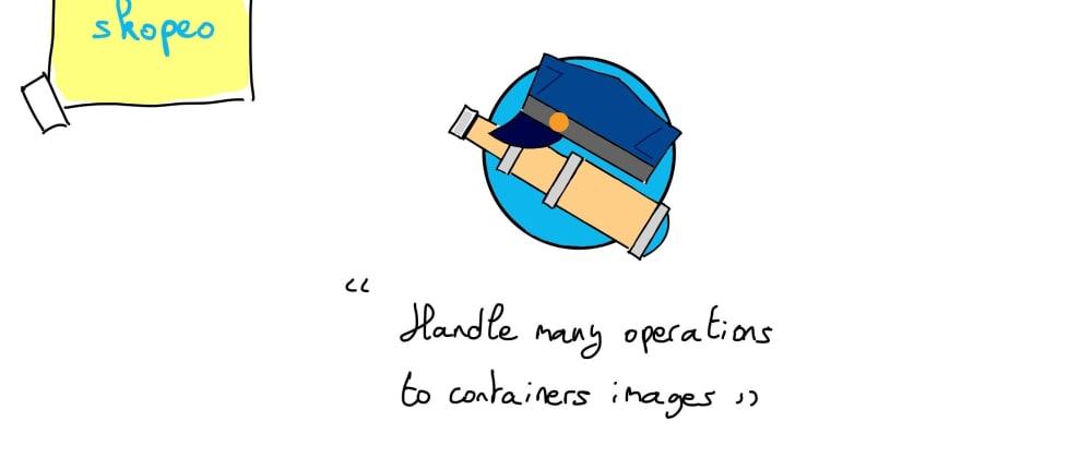 Cover image for Understanding Docker: part 33 – Tools: Skopeo