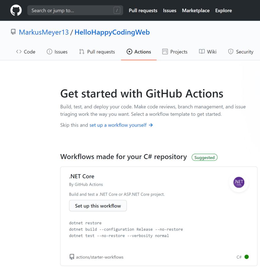 HelloHappyCoding-GitHubAction-Build.png