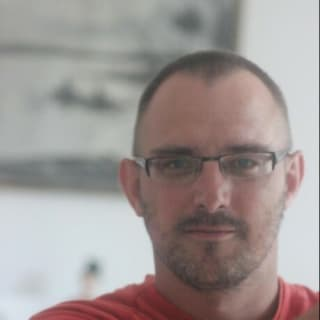 David Hockley profile picture