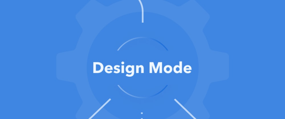 Cover image for Building your API: Design Mode