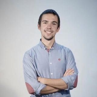 André Ferreira profile picture