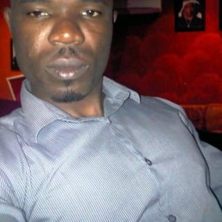 Ibe Arua profile picture
