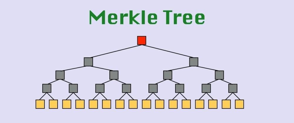 Cover image for Merkle Tree