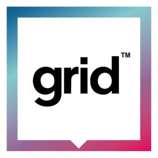 Grid Smarter Cities logo