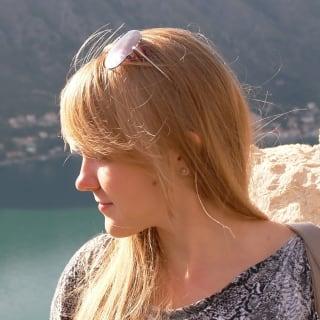 Margarita Krutikova profile picture